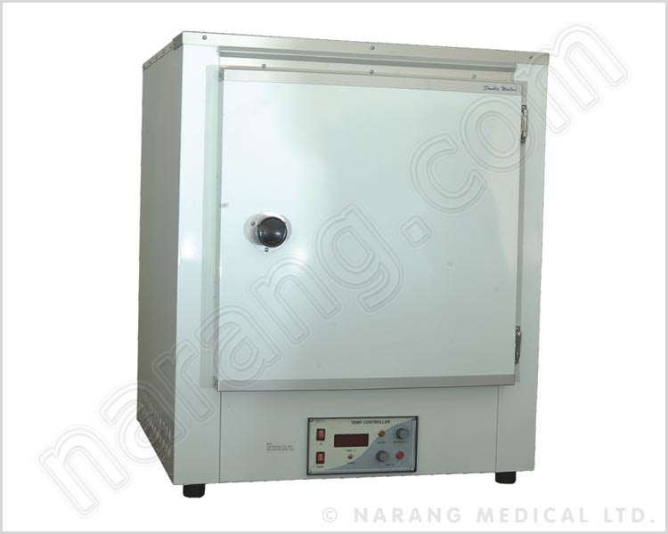 Hot Air Oven ~ Hot air sterilizers laboratory oven manufacturer