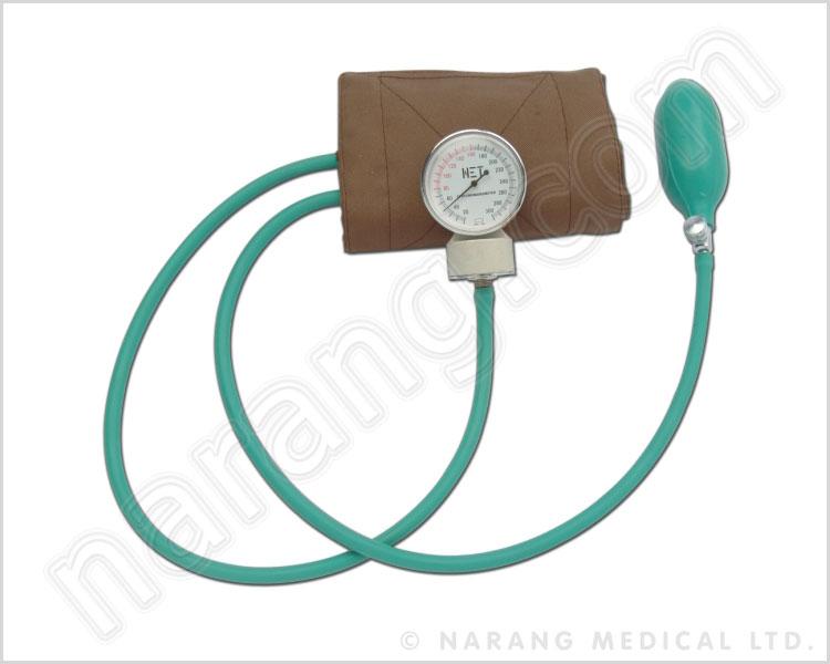 blood pressure machine parts