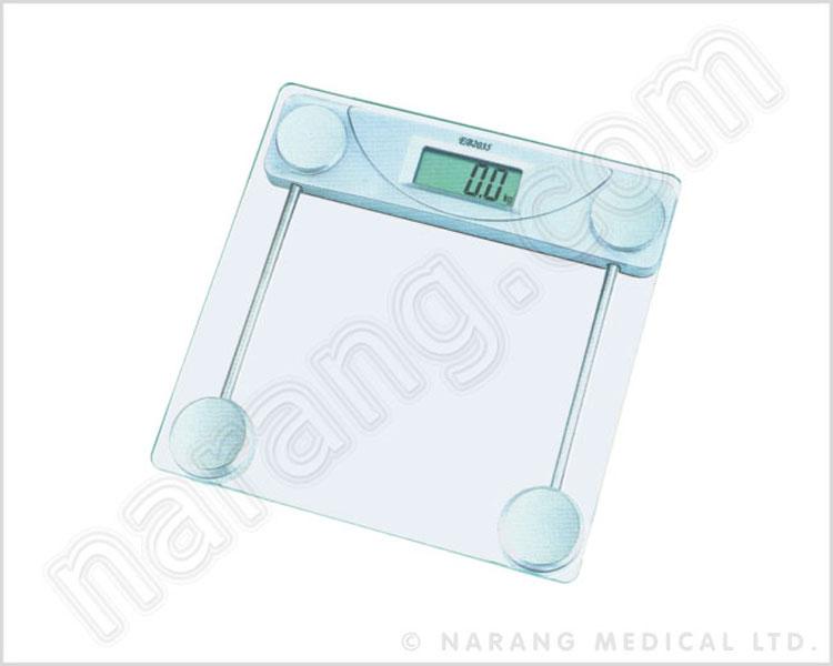 Digital Weight Scales Weighing Scale Bathroom