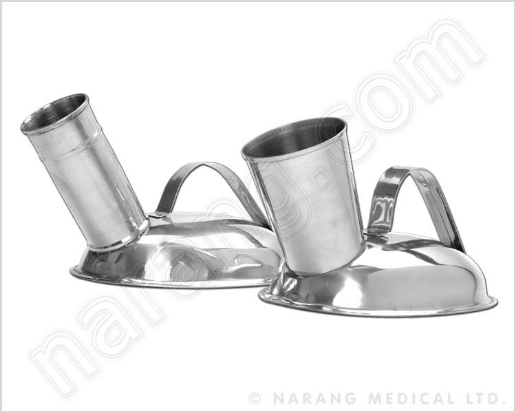 Urine Pot Stainless Steel Urine Pot Urine Pot Suppliers