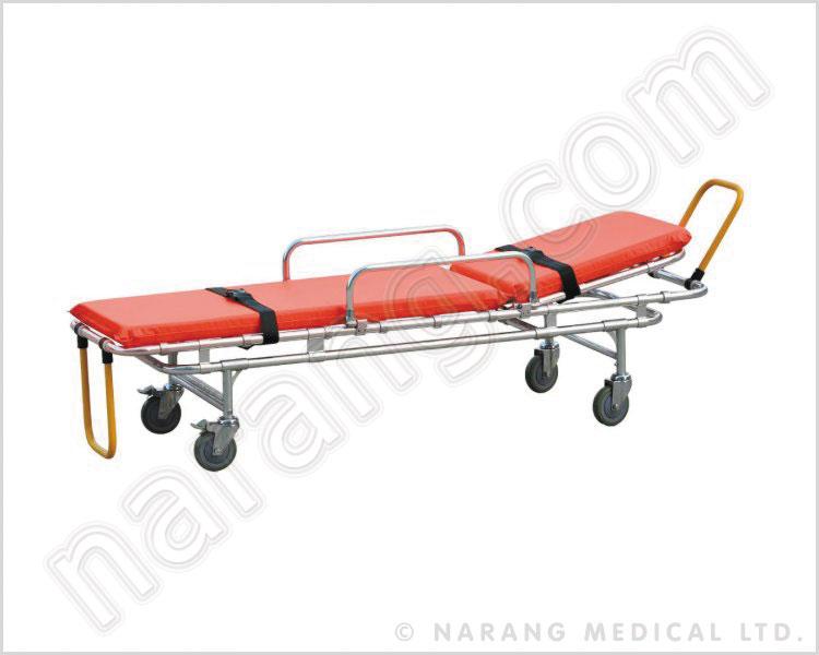Ambulance Stretcher, Ambulance Stretcher Manufacturer ...