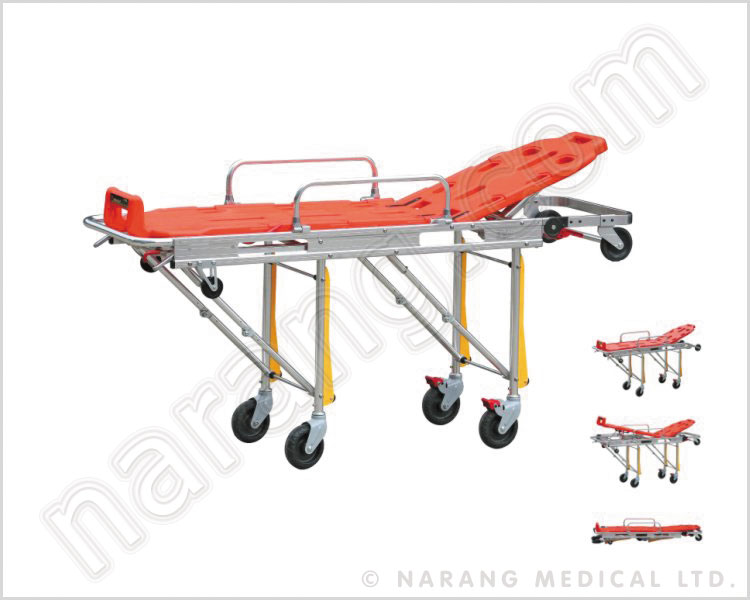Ambulance Stretcher Ambulance Stretcher Manufacturer