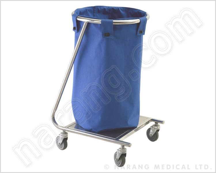 Dirty Linen Trolley Dirty Linen Amp Waste Trolley Dirty