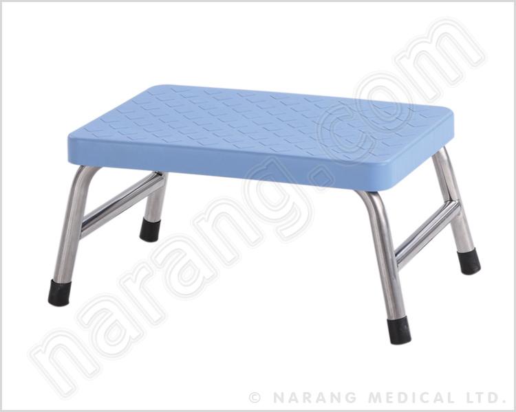 step stool foot stool ss