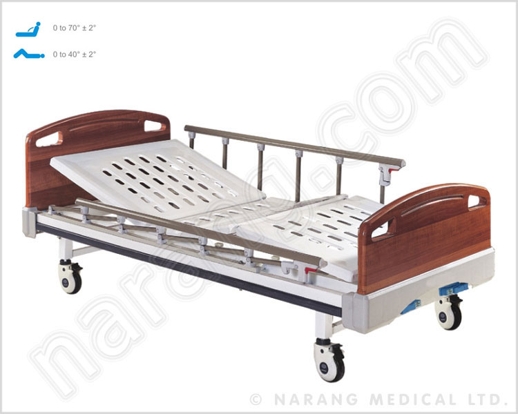 Manual Bed  Two Function For Home Care. Home Care Beds  Home Care Beds Manufacturers  Home Care Beds