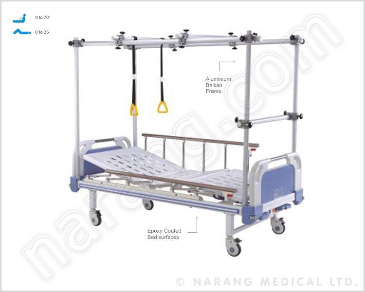Orthopaedic Bed Orthopaedic Bed Manufacturer Orthopaedic