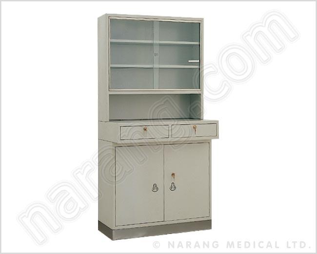 instrument & medicine cabinet - hf2540 - manufacturer suppliers