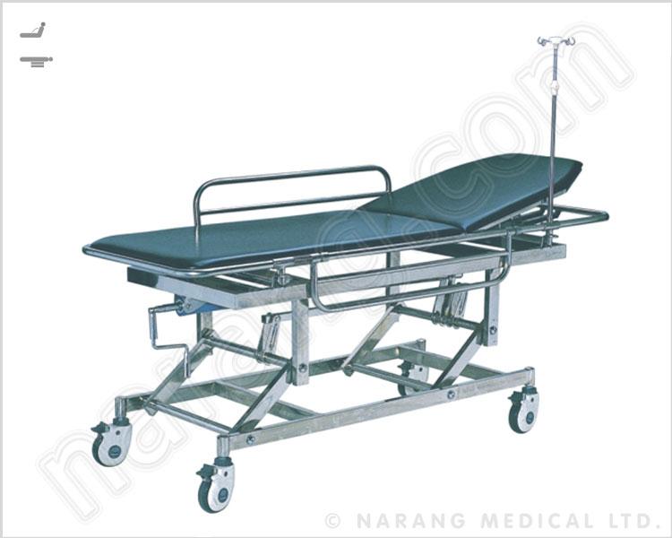 Hospital Room Side Table