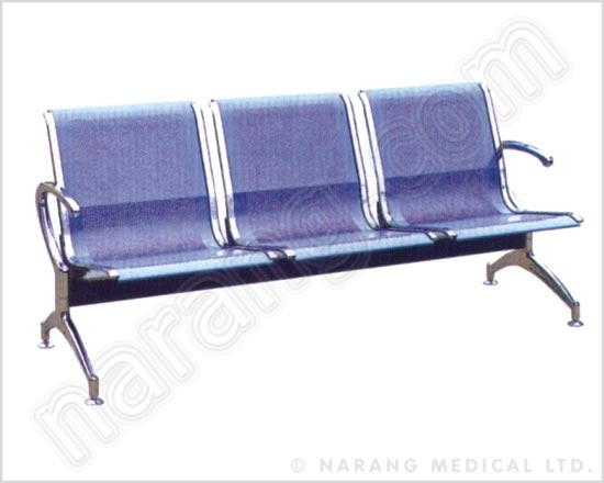 Waiting Chair Amp Benches For Hospitals Manufacturer