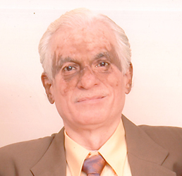 Mr. R.V. Narang - Founder of Narang Medical Limited
