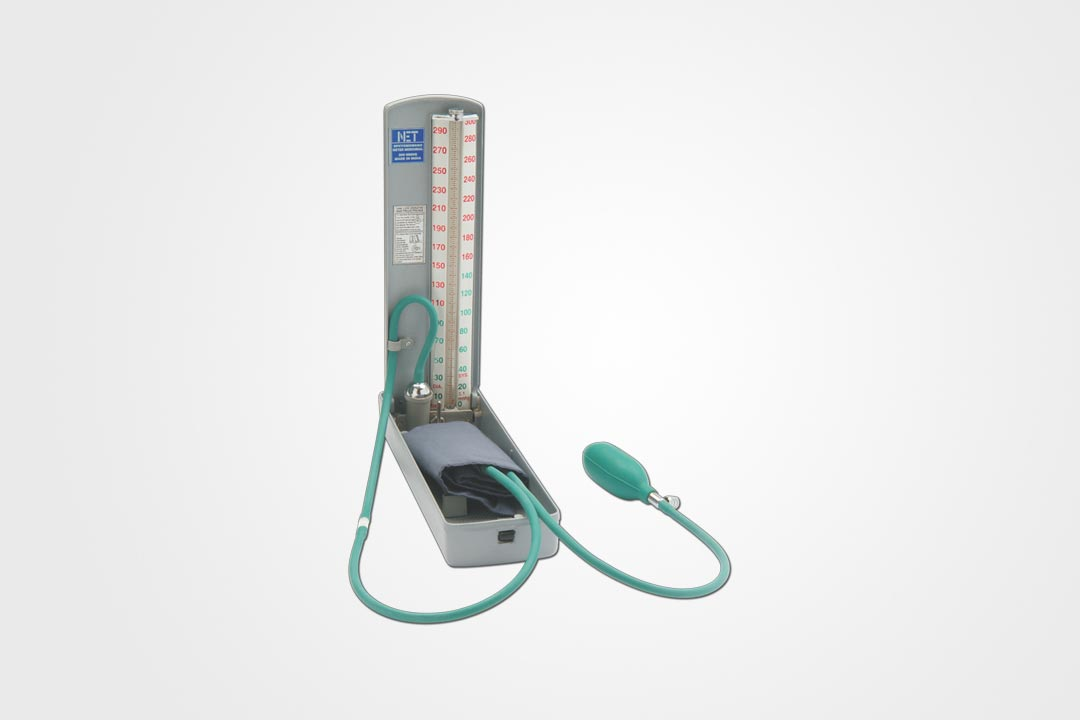 Diagnostic Equipments