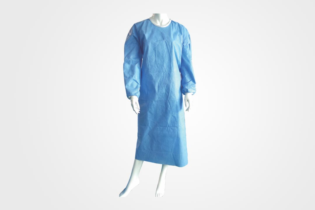 Disposable Surgical Scrubs