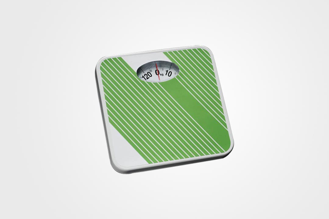 Height & Weight Scales