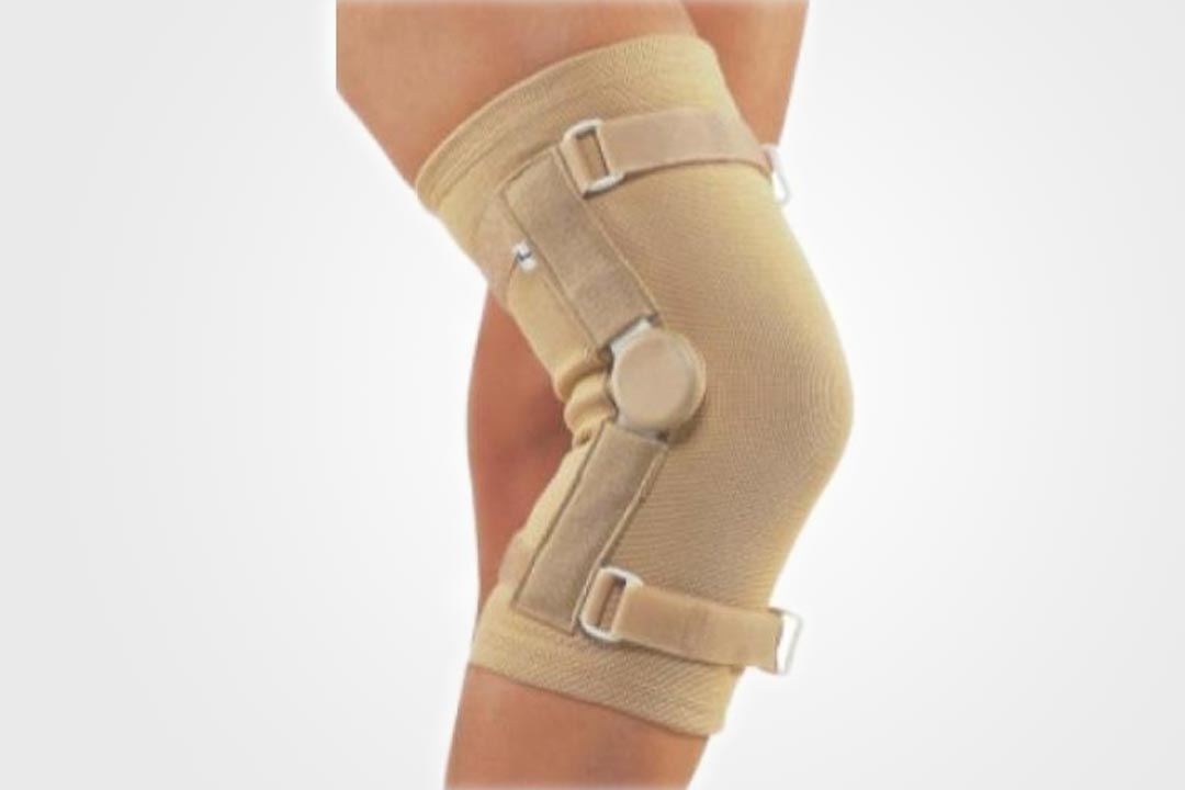 Knee, Ankle Support