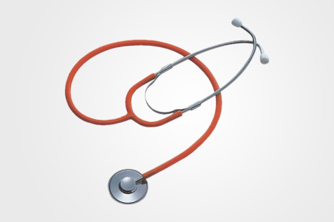 Stethoscopes and Spare Parts