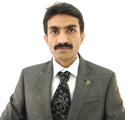Mr. Vivek Narang - Narang Medical Limited