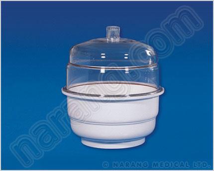 Plastic Vacuum Desiccator Plastic Desiccators Plastic