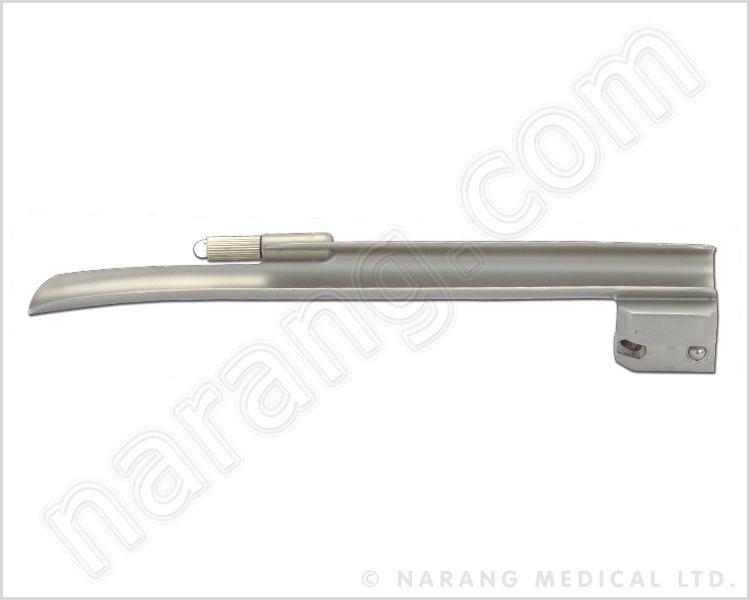 Laryngoscope Blades Miller Laryngoscope Blades