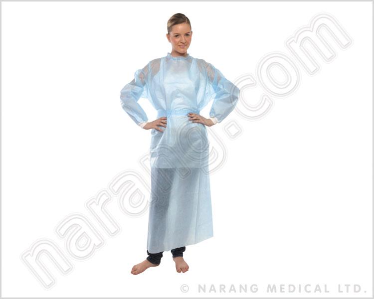 Surgeon Cap, Nurses Cap, Surgeon Face Mask, Surgical Gown, Non Woven ...