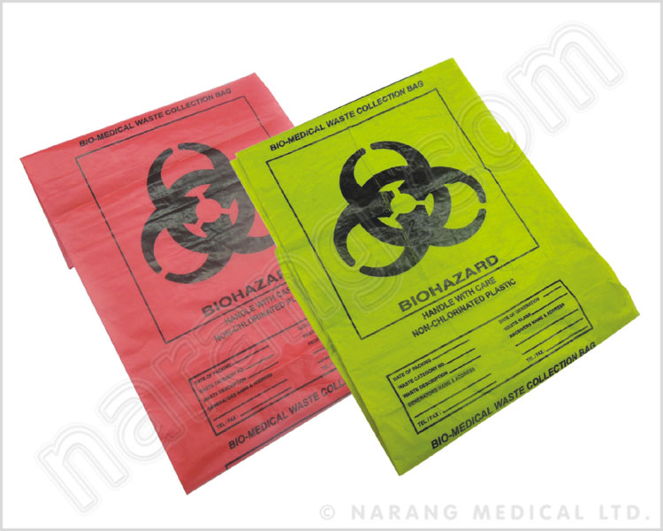 Waste Management Safety Box For Syringes Safety Box