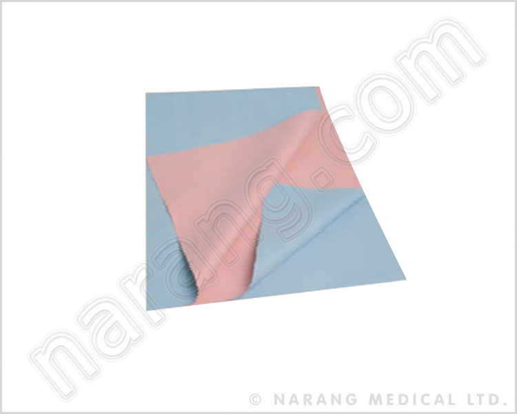 Mackintosh Sheet Hospital Rubber Sheeting Manufacturer