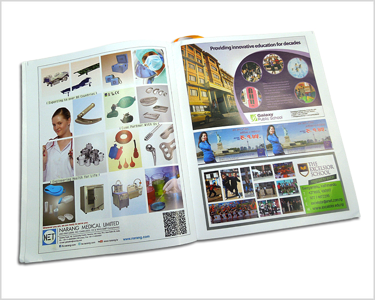 Global-Biz Yellow Pages 2013