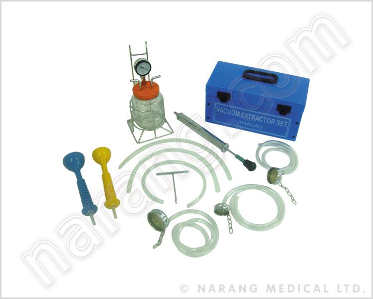 Vacuum Extractor Manual Ve027 Vacuum Extractor