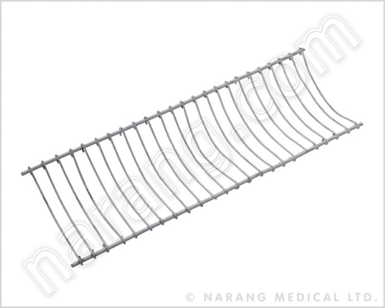 cramer u0026 39 s wire splint - rh906 - manufacturer suppliers - general aids