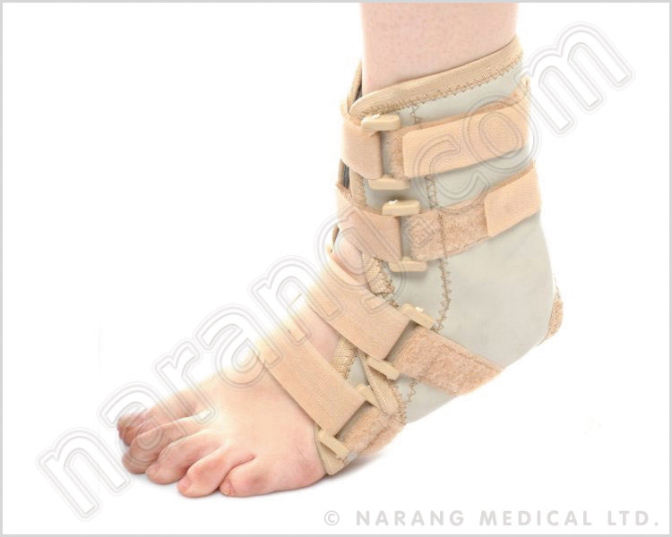 Knee Ankle Support Amp Braces Anklets Ankle
