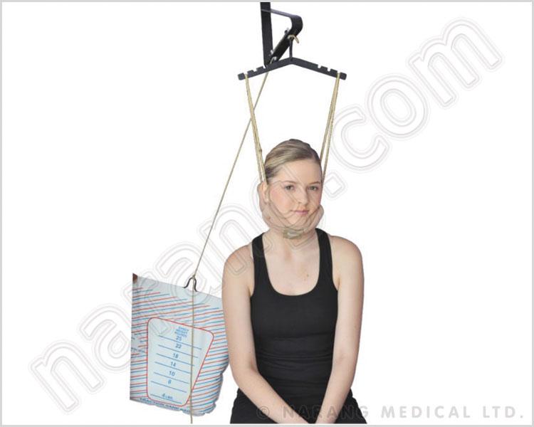 Cervical Traction Kit Sitting Rh605 Manufacturer
