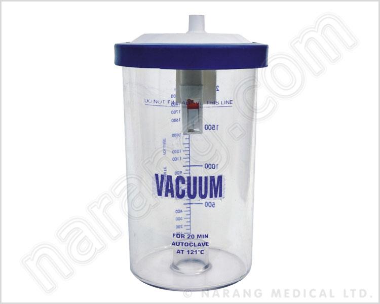 Medical Vacuum Extractor Machine ~ Suction units parts accessories jar silicone