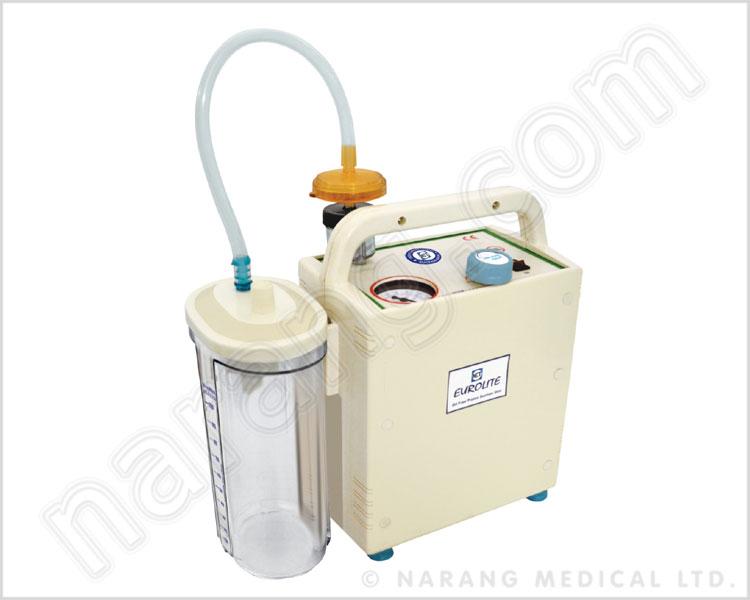 sinus suction machine